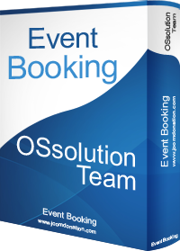 Events Booking